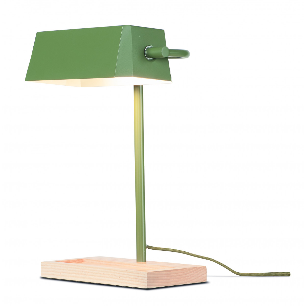 Lampe de table Cambridge Vert