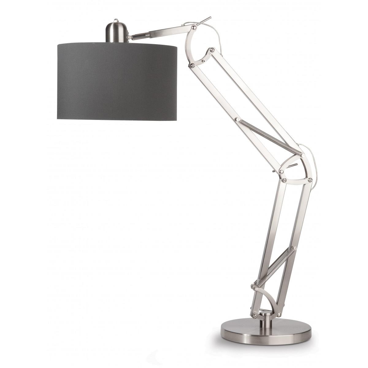 Lampe de table Milano Noir