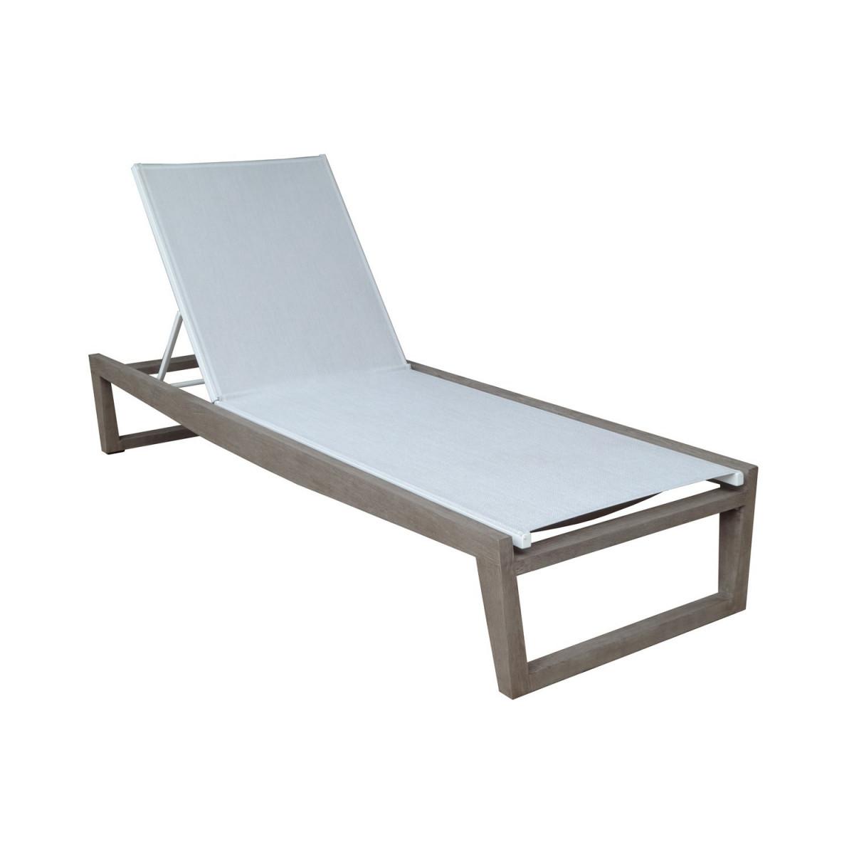 bain de soleil skaal teck batyline. Black Bedroom Furniture Sets. Home Design Ideas