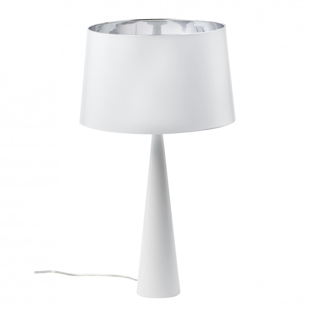Lampe Totem LT Blanc