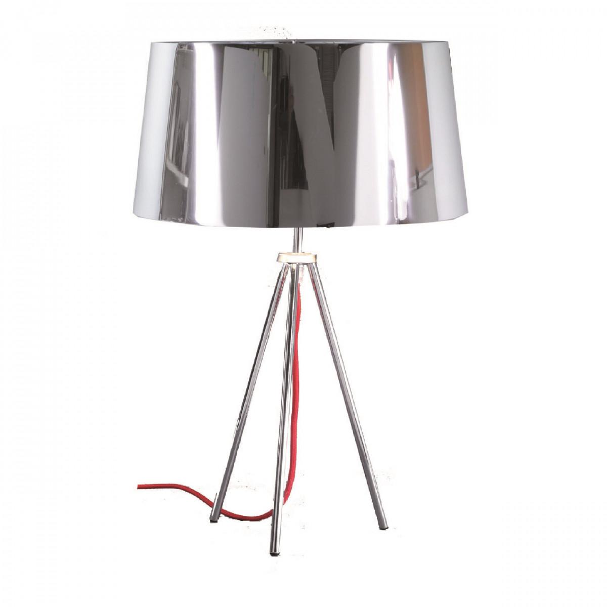 Lampe Tropic LT Chrome