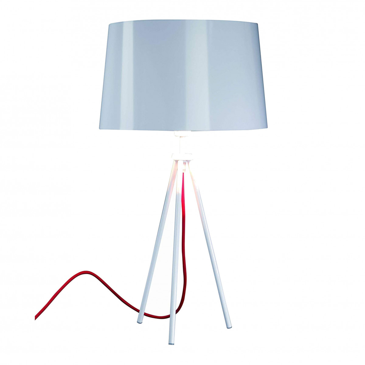 Lampe Tropic LT Blanc