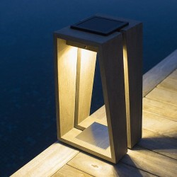 Luminaires extérieurs